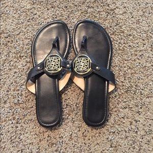 8a03e412b238f Liz Claiborne Sandals